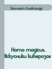 Homo magicus. Искусники киберозоя (СИ)