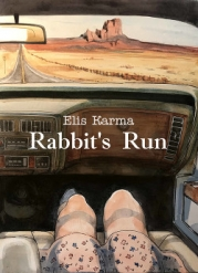 Заячье бегство / Rabbit's run (СИ)