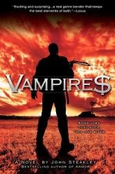 Вампиры [Vampire$] (ЛП)