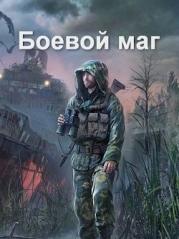 Боевой маг (СИ)