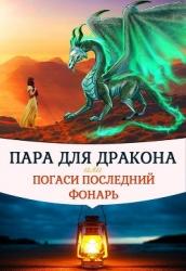 Пара для дракона, или погаси последний фонарь (СИ)